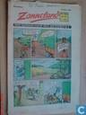 Bandes dessinées - Zonneland (tijdschrift) - Zonneland 22