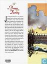 Strips - Dwaas van de koning, De - Baron Molière
