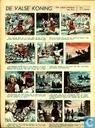 Bandes dessinées - Bas en van der Pluim - 1947/48 nummer 19