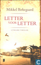 Letter voor letter