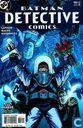 Detective comics 804