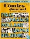 The Comics Journal 94