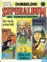 Comic Books - Book of Hours, The - Ster van de groene tafel + Blosje en de Doebidoes + Het boek dat de uren telt