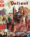 Comics - Prinz Eisenherz - Prins Valiant 4
