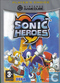 Sonic Heroes (Players Choice)