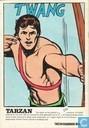 Strips - Aquaman - Wie bekommert zich om Moeder Aarde?