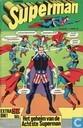 Strips - Superman [DC] - Het geheim van de Achtste Superman