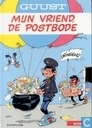 Strips - Guust - Mijn vriend, de postbode