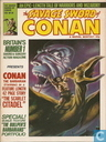 The Savage Sword of Conan 28