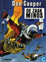 Strips - Dan Cooper - De zaak Minos