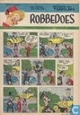 Comic Books - Robbedoes (magazine) - Robbedoes 595