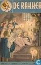 Bandes dessinées - Bert de lustige trekker - De Rakker 16