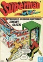 Comics - Superman [DC] - Superman's geheime identiteit: Jimmy Olsen