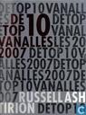 De Top 10 van Alles 2007
