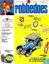 Comic Books - Robbedoes (magazine) - Robbedoes 1815