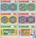 1983 Bankbiljetten en munten (SO 80)