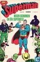 Comic Books - Superman [DC] - Negen schurken en één superheld