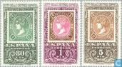 Stamps-Jubilee