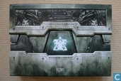 Starcraft II: Wings of Liberty Collector's Edition