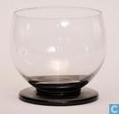 Allround Waterglas 73 mm blank-zwart