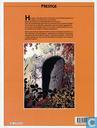 Comic Books - Grimlein Lederwant - De kleine dood