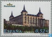 State Hotel Paradores