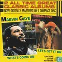 2 All Time Great Classic Albums: What's Going On/Let's Get It On