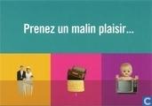 """3322 - Théâtre Le Public """"Prenez un malin plaisir..."""""""