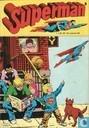 Comic Books - Superman [DC] - Moet er een Superman zijn?