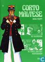 Strips - Corto Maltese - De kleinzoon + De engel aan het oosterraam