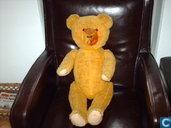 Most valuable item - Oude antieke teddybeer