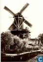 Noordendijk hoek Oranjelaan (molen de Nachtegaal)