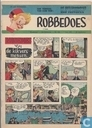 Bandes dessinées - Robbedoes (tijdschrift) - Robbedoes 584