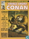 The Savage Sword of Conan 26