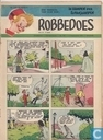 Bandes dessinées - Robbedoes (tijdschrift) - Robbedoes 597