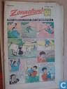 Bandes dessinées - Zonneland (tijdschrift) - Zonneland 9