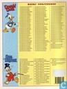 Comic Books - Donald Duck - De reisavonturen van Oom Dagobert - De schat van Croesus