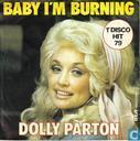 Baby I'm burning