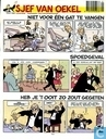 Strips - Billie Turf - 1985 nummer  8
