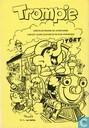 Comic Books - Casper - Hu huu...! Wat 'n duveltje