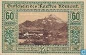 Admont 60 Heller 1920