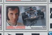 Formula-1 drivers