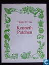 Tribute To Kenneth Patchen