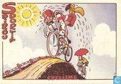 Cyclisme - Spirou sportif