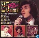 25 Jaar Popmuziek 1963/1964