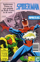 Comic Books - Spider-Man - Hoog spel!