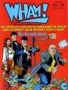 Bandes dessinées - Colin Colas - Wham 16