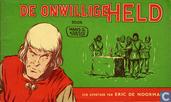 Comics - Erik, der Wikinger - De onwillige held
