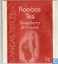 Strawberry & Cream