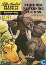 De mijnen van koning Salomon